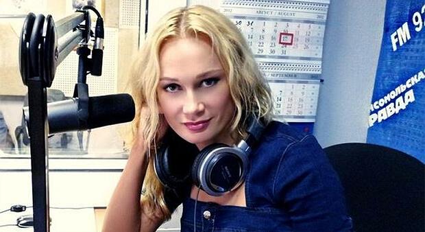 Четверть медиахолдинга мэрии Екатеринбурга возглавила известная радиоведущая - Новости радио OnAir.ru