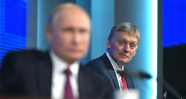 В Кремле заявили, что не несут ответственности за сюжеты на госканалах - Новости радио OnAir.ru