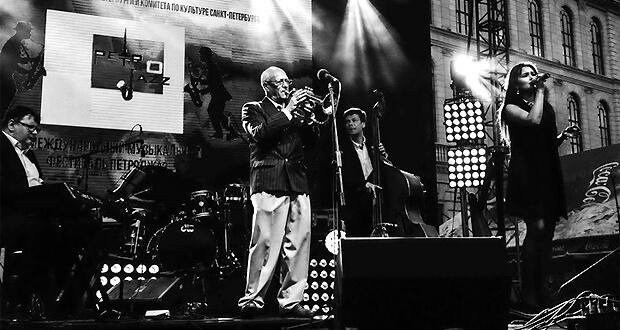 Петербургская Филармония джазовой музыки запускает собственное интернет-радио - Новости радио OnAir.ru