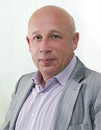 OnAir.ru - Генеральный директор Европейской медиагруппы Александр Полесицкий
