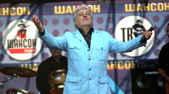 OnAir.ru - Вячеслав Добрынин - Концерт звезд Шансона в Лужниках: Сделано с любовью!