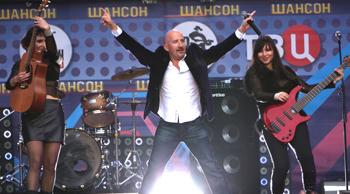 OnAir.ru - Жека был очень эмоционален - Концерт звезд Шансона в Лужниках: Сделано с любовью!