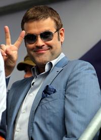 OnAir.ru - Андрей Бандера. Джеймс Бонд отдыхает! Концерт звезд Шансона в Лужниках: Сделано с любовью!