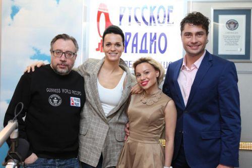 русское радио эфир с 19 00 поселка