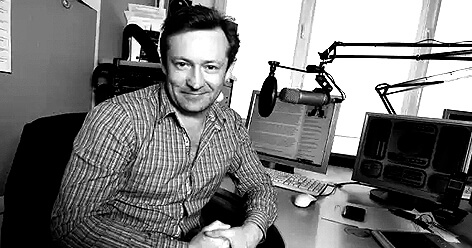 Ведущий радио Business FM Челябинск Александр Тимков ушел из жизни - Новости радио OnAir.ru
