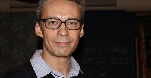 В столице избили известного ведущего Константина Михайлова