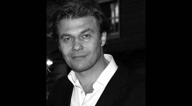 Скоропостижно скончался ведущий СТВ-радио Сергей Солодовник (Хмурик) - Новости радио OnAir.ru