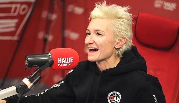 Весна на НАШЕм радио: Диана Арбенина в гостевом эфире «Подъемников» - Новости радио OnAir.ru