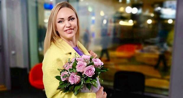 Алла Довлатова стала амбассадором акции «Искусство ради экологии» - Новости радио OnAir.ru