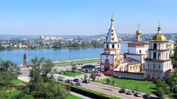Comedy Radio зазвучало в Иркутске - Новости радио OnAir.ru