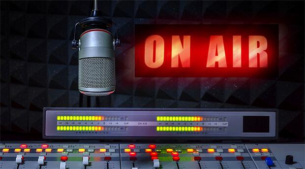 Дни радио сочтены. Правительство РФ может отменить несколько профессиональных праздников - Новости радио OnAir.ru
