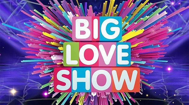 Big Love Show 2020. Смотри на телеканале «Bridge TV Русский Хит» - Новости радио OnAir.ru