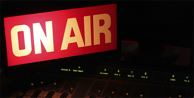 На Белорусском радио 1 октября стартует новый сезон - Новости радио OnAir.ru
