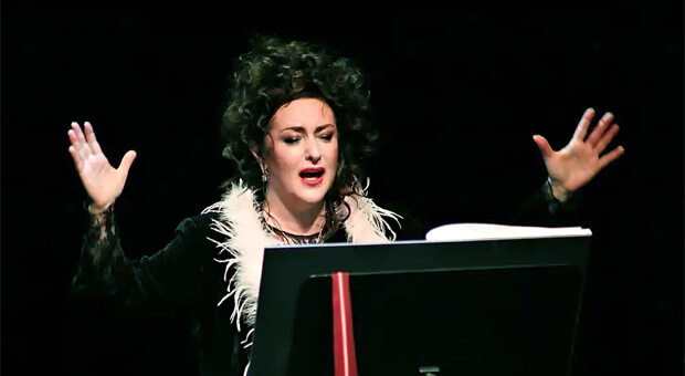 Тамара Гвердцители в шоу «Домоседы» на «Радио Дача» - Новости радио OnAir.ru