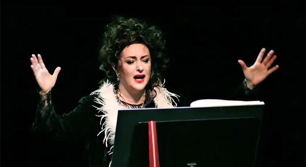 Тамара Гвердцители в шоу «Домоседы» на «Радио Дача»