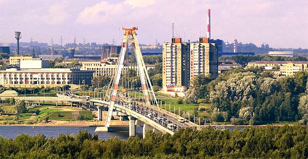 Череповец – новый город вещания «Радио Дача» - Новости радио OnAir.ru
