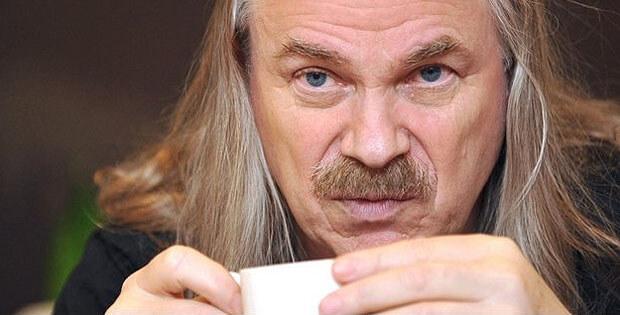 Владимир Пресняков-старший в «Звездном завтраке» на «Радио Шансон» - Новости радио OnAir.ru