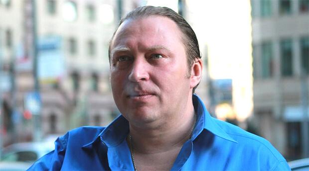 Вячеслав Быков в «Звездном завтраке» на «Радио Шансон» - Новости радио OnAir.ru