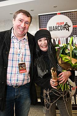 OnAir.ru - «Шансон года-2010»: Пора поправить галстучки!