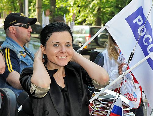 """OnAir.ru - """"За Россию! За Налича!"""" - совместный проект """"Авторадио"""" и телеканала """"Россия 1"""""""