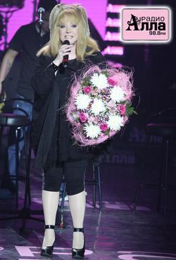 OnAir.ru - Трибьют-проект «Песни для Аллы» завершился одноименным гала-концертом!