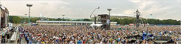 EUROPA PLUS LIVE 2010