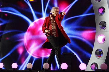 OnAir.ru - «Легенды Ретро FM 2010»: настоящее супершоу состоялось!