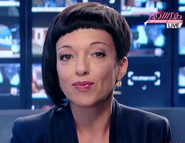 Мария Макеева назначена директором информационной службы телеканала «Дождь» - Новости радио OnAir.ru