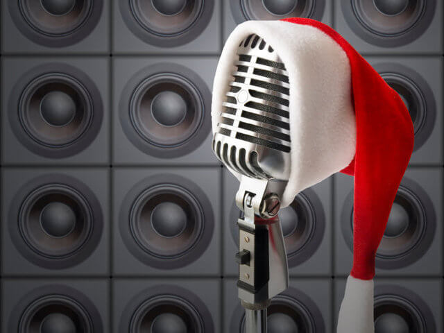 Астраханцам предлагают спеть вместе с ведущими Радио Шансон - Новости радио OnAir.ru