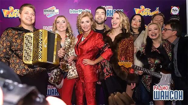 «Ээхх, Разгуляй! 2018». Всенародная дискотека - Новости радио OnAir.ru